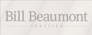 Bill Beaumont fabrics
